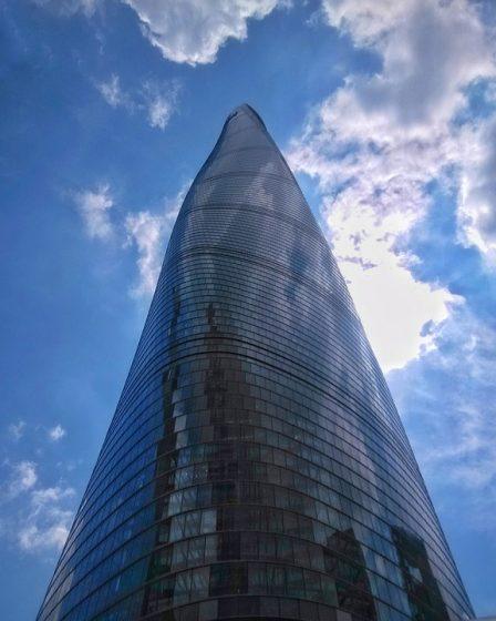 Seberapa tinggi kita bisa mendirikan bangunan?