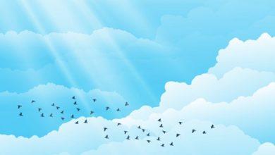 Photo of Kenapa Langit Berwarna Biru?