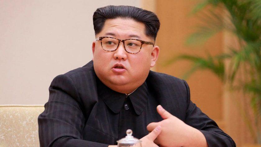 Situs Uji Nuklir Korea Utara Runtuh- Studi China