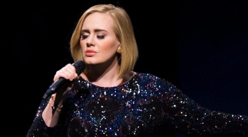 16 Kutipan Adele yang Buat Kamu Cinta dirimu Sendiri