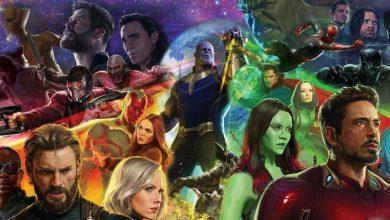 Photo of Avenger: Infinity War Menakjubkan, Menyenangkan dan Memilukan