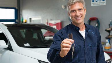 Photo of 10 Cara Untuk Membuka Pintu Mobil yang Kuncinya Tertinggal di Dalam.