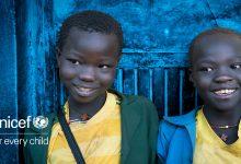 UNICEF Meluncurkan Cara Berdonasi Tanpa Mengeluarkan Uang