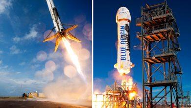 Photo of Blue Origin berhasil meluncurkan dan mendaratkan Roket terbaru mereka New Shephard