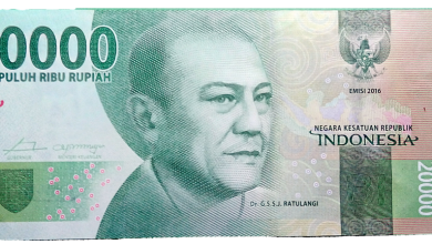 Photo of Rupiah Lampaui 14,000, Estimasi PDB yang Meleset