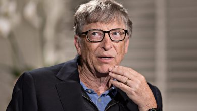 Photo of Diminta menjadi Penasehat Sains Bill Gates mengatakan 'not good use of my time' Kepada Donald Trump.