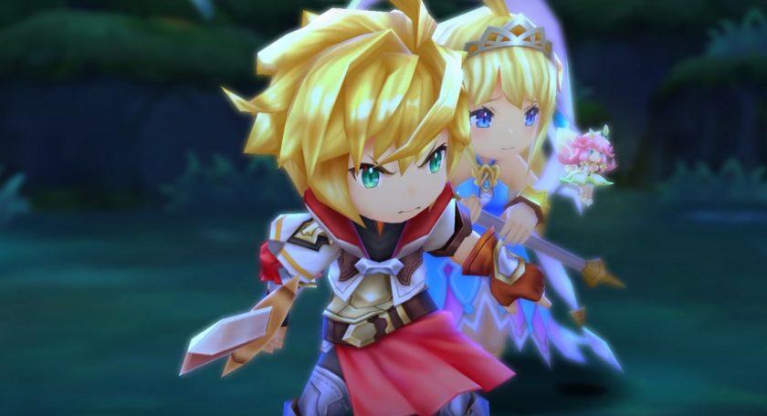 Nintendo Merilis Game RPG Seluler Terbaru!