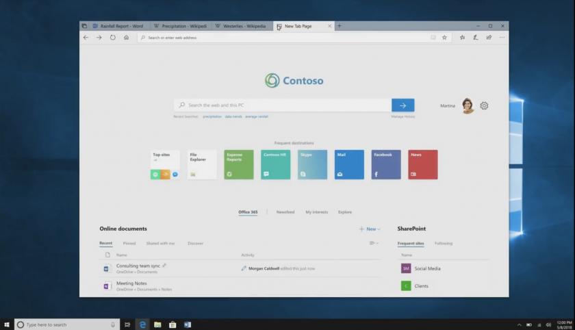 6 Pengumuman Penting dari Konferensi Build Microsoft