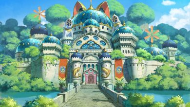 Photo of Ni No Kuni II: Saat Game Berwujud Lukisan