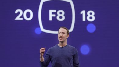 Dilaporkan 3 Juta Data Pengguna Facebook 'Bocor'