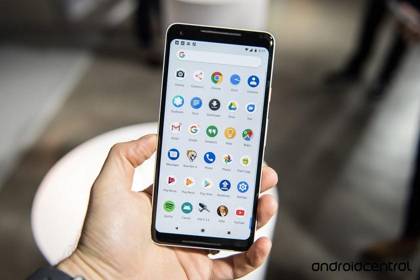 Google Pixel 2: Salah Satu Smartphone Terbaik di Dunia