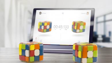 Apakah Sebuah Rubik dengan Bluetooth diperlukan?