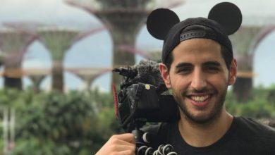 Photo of Nuseir Yassin: Berhenti dari pekerjaannya dan memilih berkeliling dunia