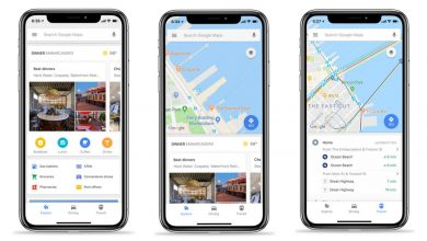 Photo of Apple Maps Kini Berada di Browser Dalam Versi Beta