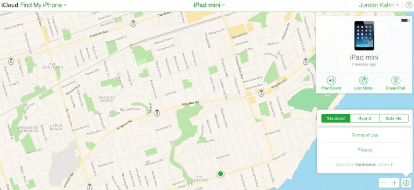 Apple Maps kini berada di browser dalam versi beta