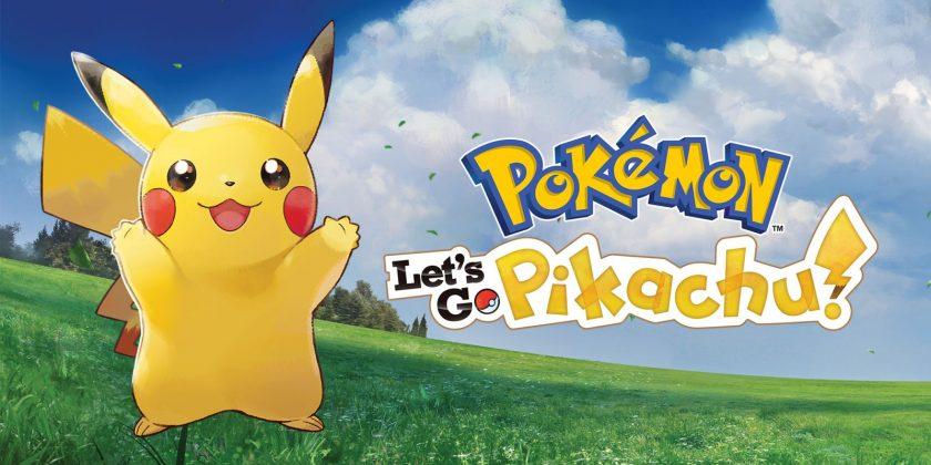 Nintendo dan Game Freak akan Rilis Permainan Pokemon Terbaru