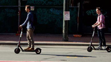 Photo of Uber Diberitakan Akan Bergabung dalam 'Kegilaan' Scooter di San Fransisco