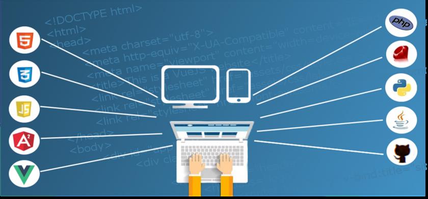 Web Hosting - Pixabay