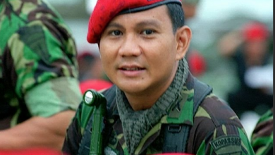 Photo of Biografi Prabowo Subianto : The Great King Maker