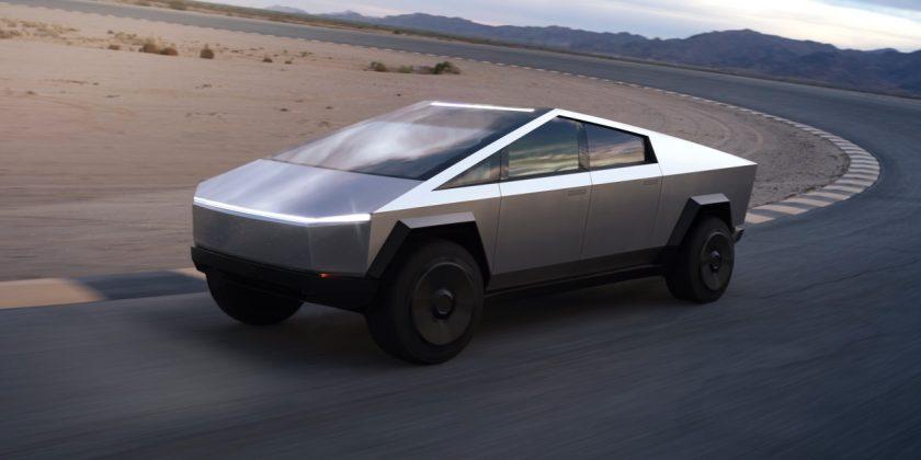 Tesla Cybertruck Bikin Kekayaan Elon Musk Turun $768 Juta! Sumber: Tesla