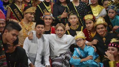 "Ini Dia Satu-satunya Sosok dari Indonesia yang Masuk Daftar ""100 Next"" Majalah Time. Sumber: kemdikbud.go.id"