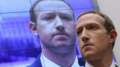 Percakapan Para Petinggi Facebook Bocor, Apa Isinya? Sumber: Forbes