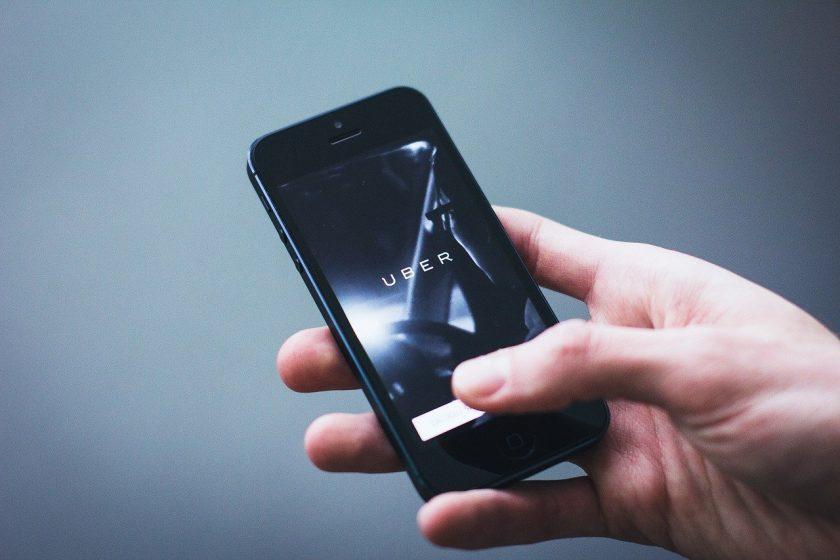 Lisensi Uber di London Dicabut. Sumber: Pixabay