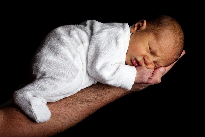 Kini Kelainan Genetik Pada Bayi Bisa Terdeteksi Software. Sumber: Pixabay