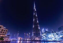 Photo of Mau Keliling Dunia? Cukup ke Dubai Expo 2020!
