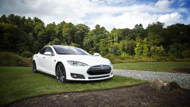 Tesla Luncurkan Mobil Buatan Tiongkok. Sumber: Pixabay