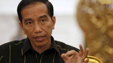 Jokowi Ganti Pegawai Negeri Sipil Dengan Artificial Intelligence . Sumber: Reuters