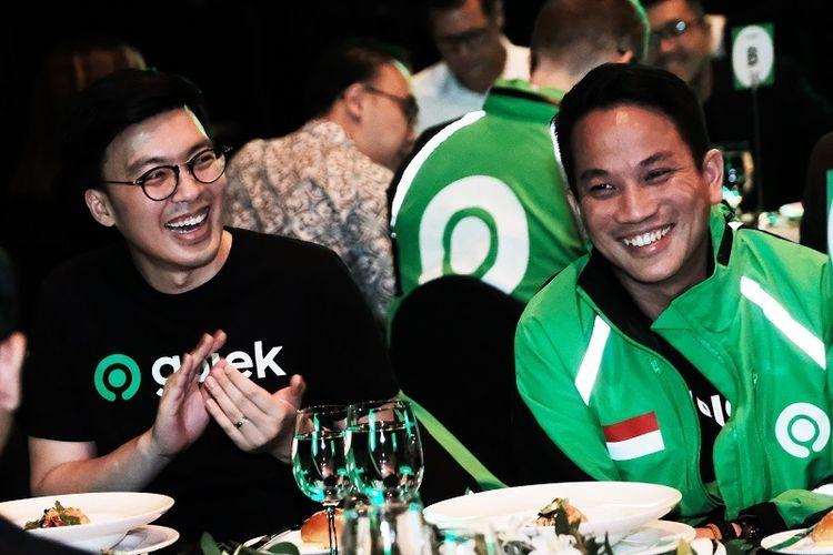 Co-CEO: Gojek ekspansi ke Malaysia dan Filipina tahun 2020