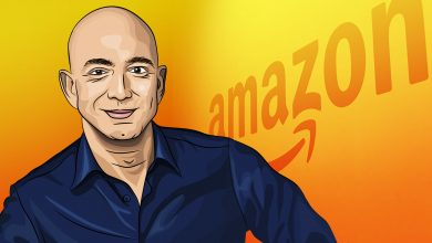 Biografi Jeff Bezos. Sumber: Myportfolio