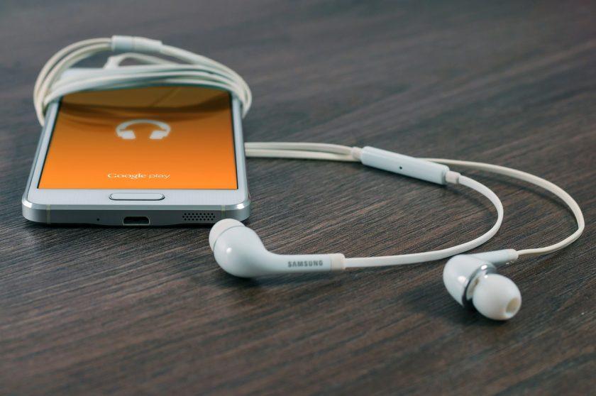 Oppo dan Vivo Sukses Kalahkan Samsung. Sumber: Pixabay