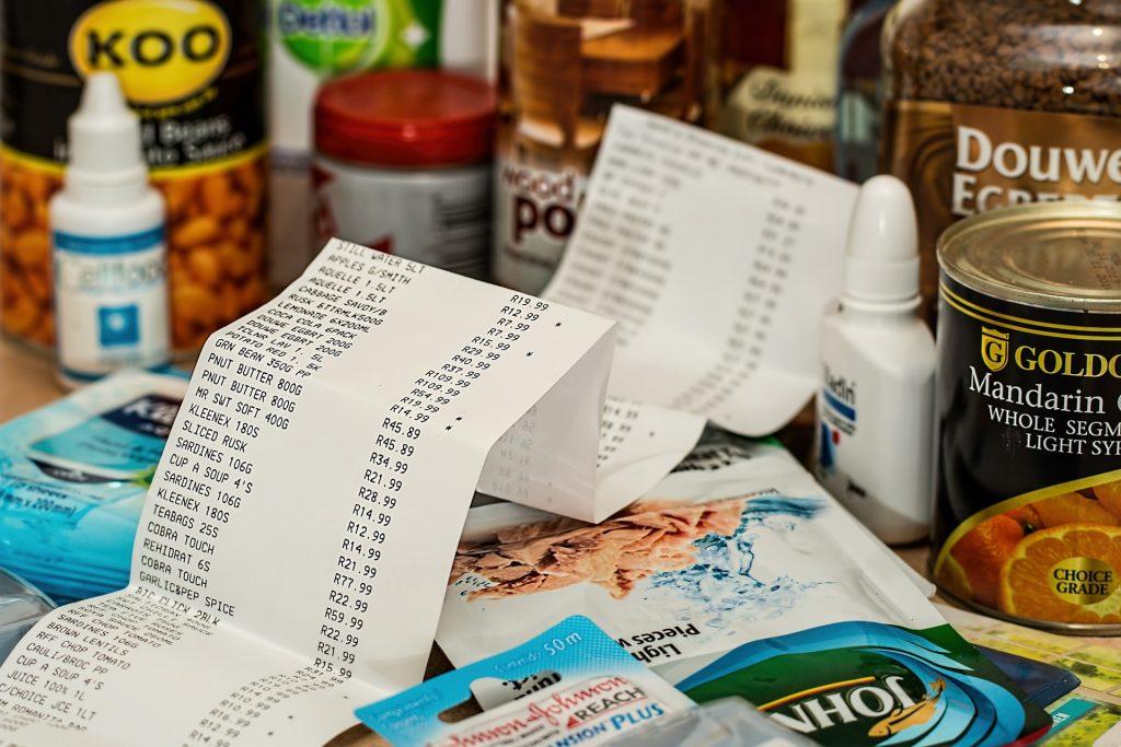 Perang Bisnis Supermarket Tanpa Kasir. Sumber: Pixabay