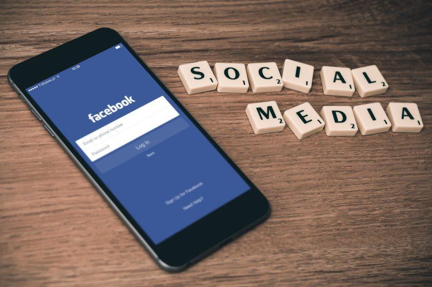 Percakapan Para Petinggi Facebook Bocor, Apa Isinya? Sumber: Pixabay