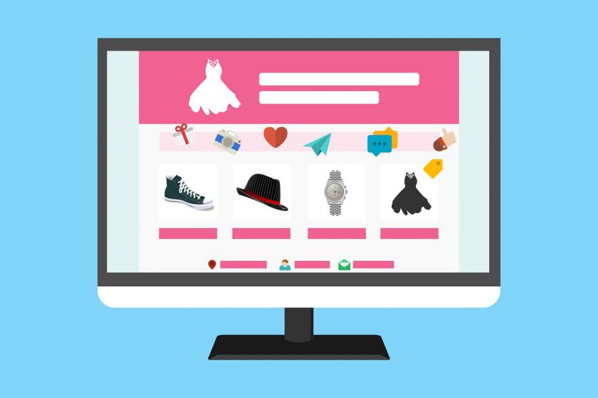 Persaingan Sengit Bisnis E-Commerce di Asia Tenggara : Lazada vs Shopee . Sumber : Pixabay