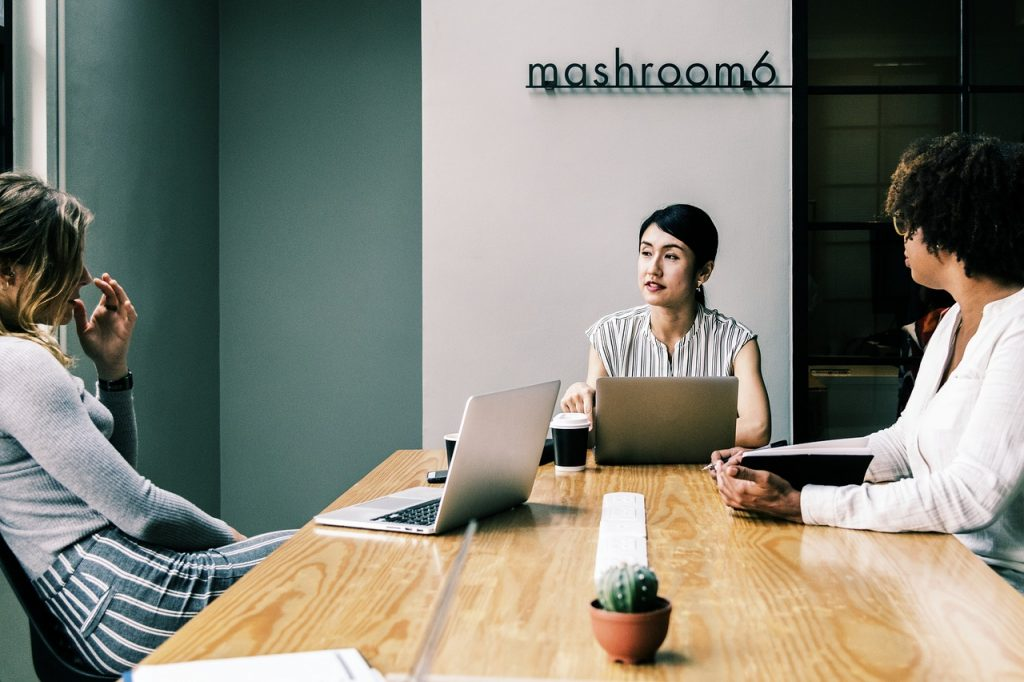 Produktifitas Microsoft Jepang Naik 40 Persen Selama Percobaan Empat Hari Kerja. Sumber: Pixabay