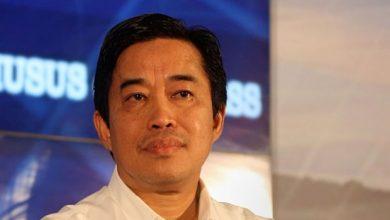 Photo of Mantan Bos Mandiri dan Mantan Ketua KPK Jadi Petinggi Baru PLN