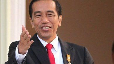 Jokowi Menginginkan Lebih Banyak Penyaluran Kredit Mikro ke Sektor-sektor Produktif. Sumber Foto: jawapos.com