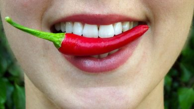Makan Cabai Bikin Hidup Lebih Lama. Sumber: Pixabay