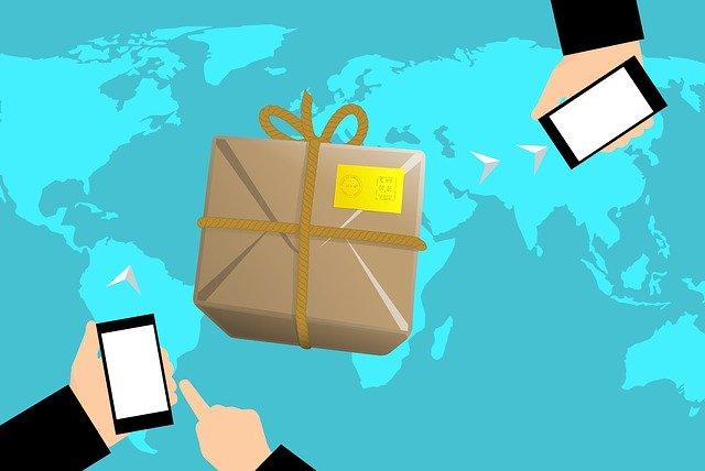 Impor Barang Senilai $3 akan Dikenakan Pajak. Sumber Foto: pixabay.com