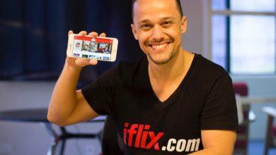 CEO Iflix Mark Britt Mundur Setelah Lebih dari 5 Tahun. Sumber Foto: techinasia.com