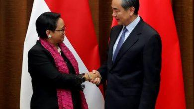 Photo of Indonesia dan China akan Memperkuat Kemitraan Strategis pada Tahun 2020