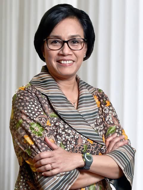 Menteri Keuangan Sri Mulyani Memangkas Puluhan Jabatan Struktural di Badan Kebijakan Fiskal. Sumber Foto: wikipedia.org