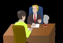 Photo of Wawancara Kerja ? Jangan Lakukan 9 Hal Ini