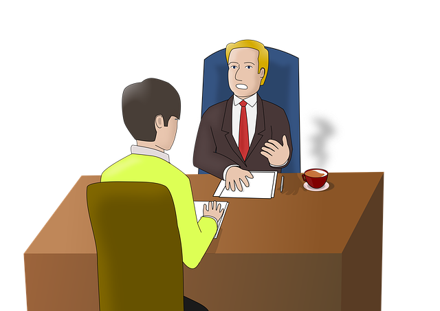 Wawancara Kerja ? Jangan Lakukan 9 Hal Ini. Sumber Foto: pixabay.com