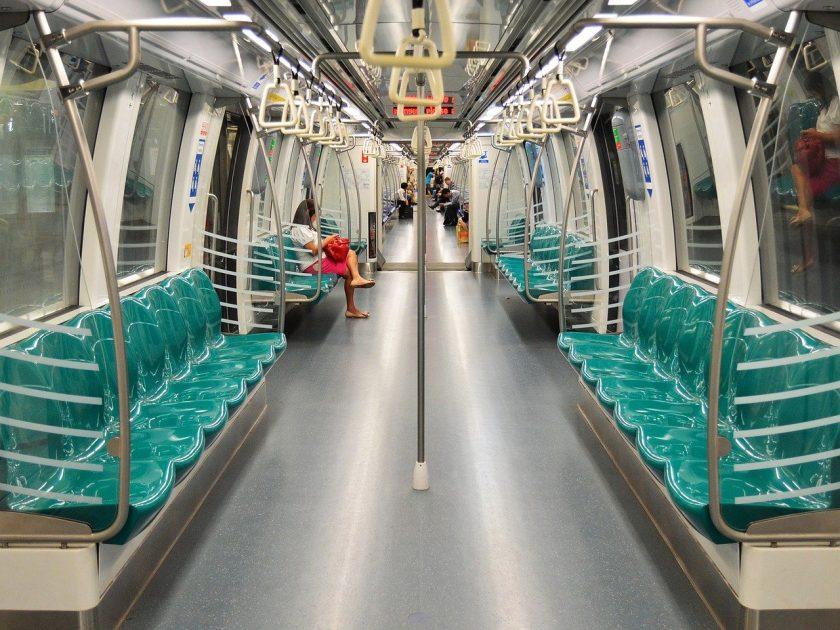 MRT Jakarta Akan Kalahkan Singapura dan Hongkong. Sumber: Pixabay