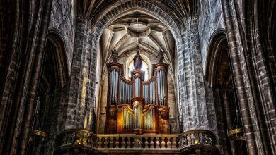 Misa Natal di Notre Dame Ditiadakan, Pertama Setelah Dua Abad. Sumber: Pixabay