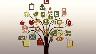 Google dan Facebook akan Mendirikan Pusat Data di Indonesia. Sumber Foto: pixabay.com
